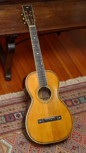 Larson Brothers Guitar Registry : Registry of Other Brands